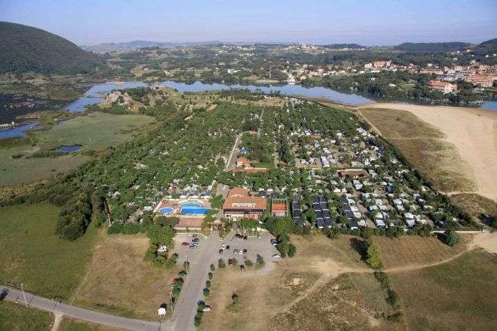 Camping Playa Joyel