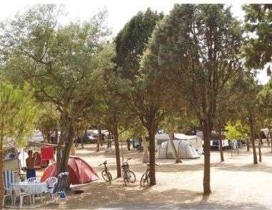 Camping Relax Naturista