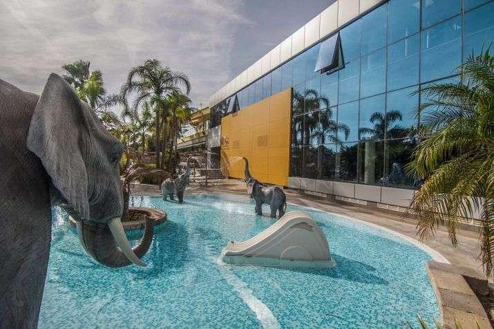 Camping La Marina Camping & Resort