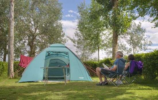 Camping Red el Astral
