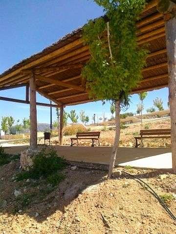Camping Pueblo Blanco