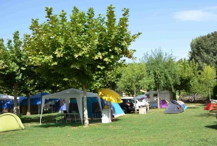 Camping La Mata