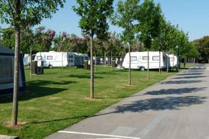 Camping Iratxe