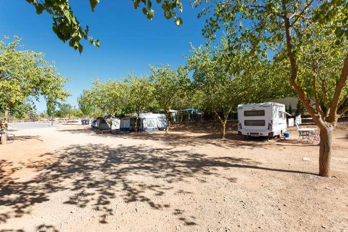 Camping La Sierrecilla