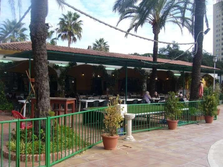 Camping Marbella Playa