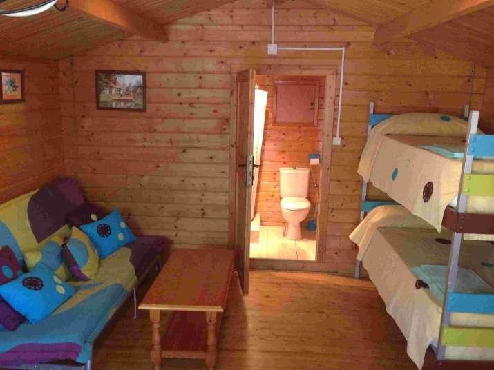 Camping Torremolinos