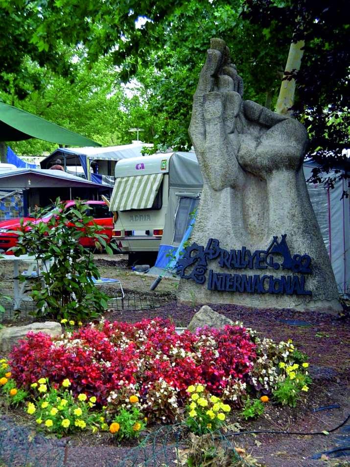 Camping Freixa