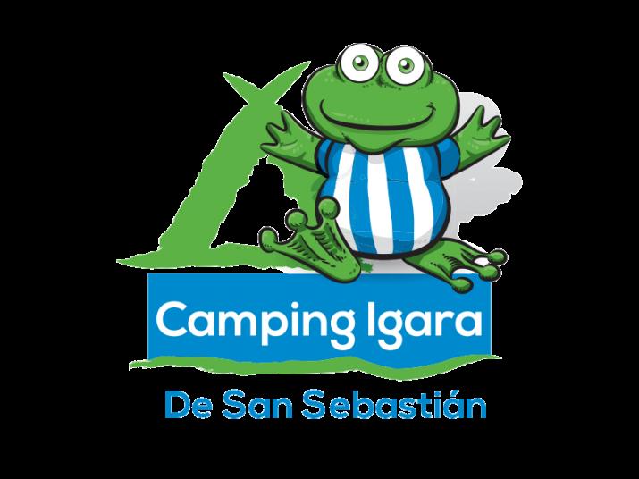 Camping Igara de San Sebastián