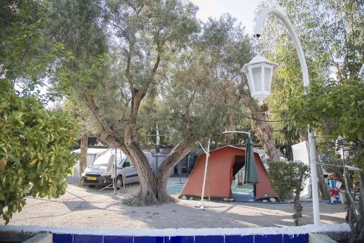Camping Costa Blanca