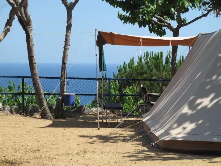 Camping Roca Grossa