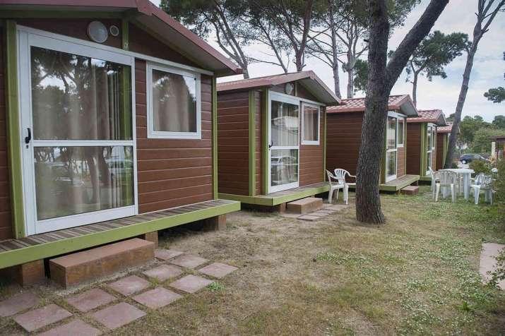 Camping Palamós