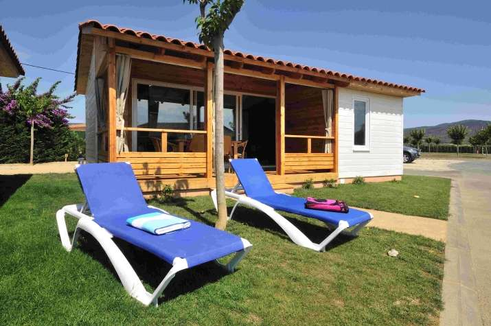 Camping Eurocamping