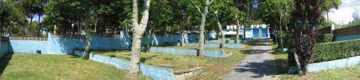 Camping El Raso