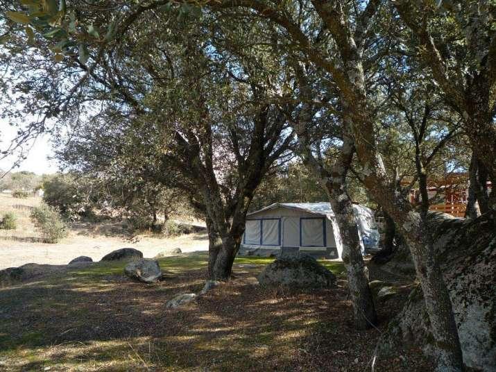 Camping Piscis