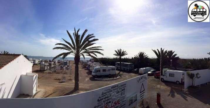 Camping Mar Menor
