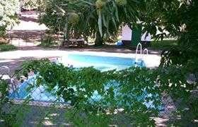 Entorno del Camping El Madroñal