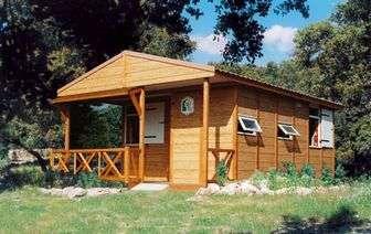 Entorno del Camping Piscis