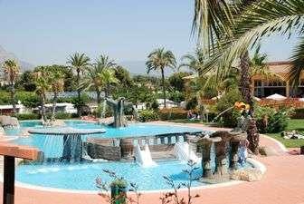 ¡Disfruta de San Juan en el Berga Resort!
