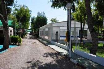Entorno del Camping Torre La Sal María