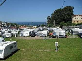 Camping Las Gaviotas