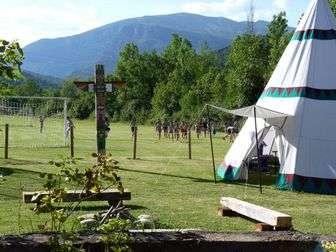 Camping La Gorga