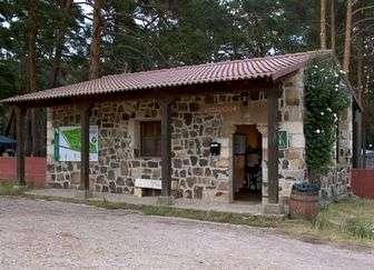 Campings con restaurante
