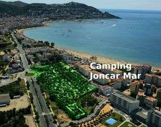 Entorno del Camping Joncar Mar