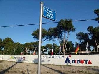 Camping Didota