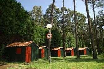Camping Sisargas