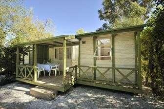 Entorno del Camping Caravaning la Manga