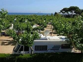 Camping Clarà