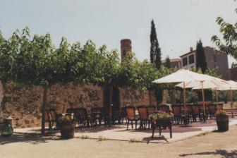 Camping Poboleda, in Poboleda (Tarragona)