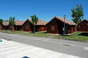 Entorno del Camping Iratxe