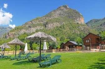 Entorno del Camping La Borda D'Arnaldet