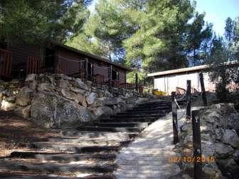 Camping Tamarit Park Resort