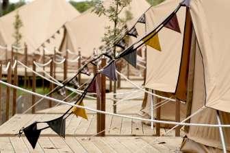 Camping Isla De Ons, in  (Pontevedra)