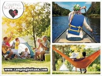 Camping Boltaña