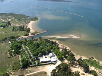 Camping Playa Del Regatón