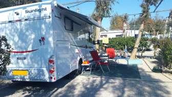 Entorno del Camping Costa Blanca