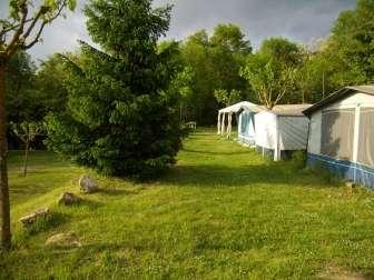 Entorno del Camping La Balma