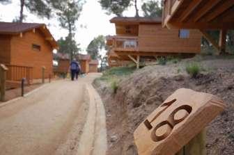Camping Cala Llevadó