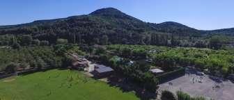 Entorno del Camping Prades