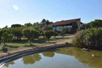 Offerta in Campeggio Ecocamp Vinyols  - Campeggio in Tarragona