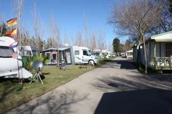 Offer in Camping Roche - Camping in Cadiz