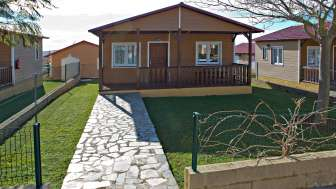 Offer in Camping La Rosaleda: