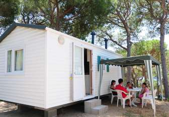 Offer in Camping Treumal - Camping in Girona
