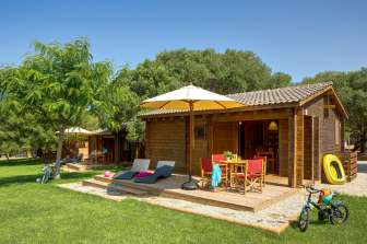 Offer in Camping Son Bou - Camping in Menorca