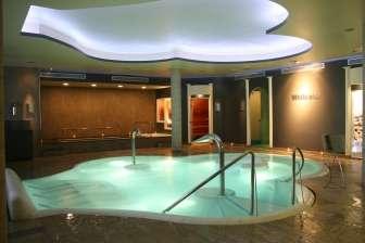 Offer in Bungalow Berga Resort - Bungalow in Barcelona