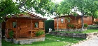 Camping Berga Resort