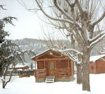 Offer in Bungalow Gran Sol - Bungalow in Lleida